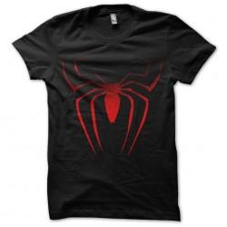 tee shirt spider man logo...