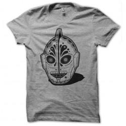 tee shirt ultra man gris...