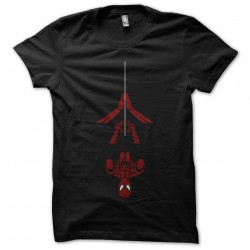 tee shirt spiderman design...