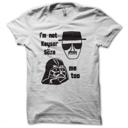 T-shirt Keyser Söse...
