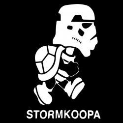 shirt stormkoopa black sublimation