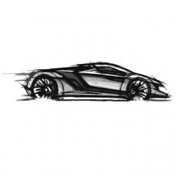 tee shirt supercars art...