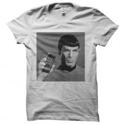 tee shirt spock iphone...