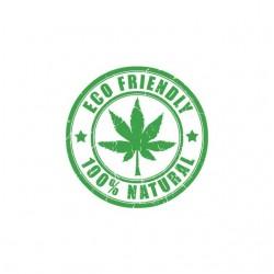 Tee shirt Cannabis Eco...