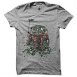 t-shirt boba feth design...