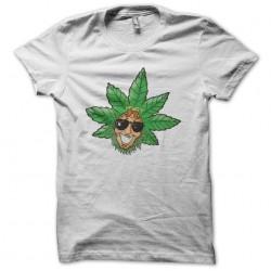 Henry Hemp cool white sublimation t-shirt