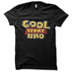 tee shirt cool story bro...