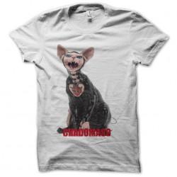 tee shirt chadomaso  sublimation
