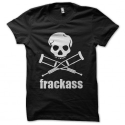 frackass black sublimation...