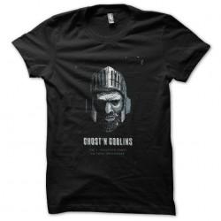 tee shirt ghost'n goblins...