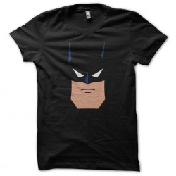 Batman old t-shirt black...