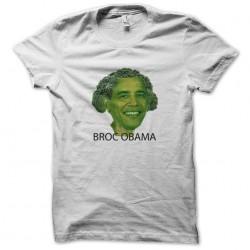 Broc obama white...