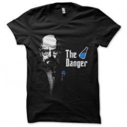 shirt the danger black...