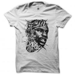 tee shirt Floyd Mayweather...