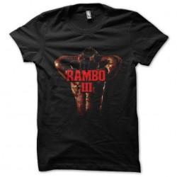 tee shirt rambo 3 pixels...