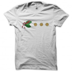 tee shirt tortue gloutone...