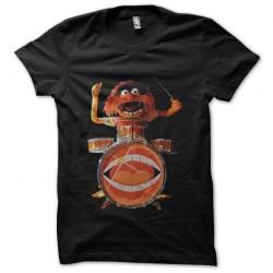tee shirt animal muppets...