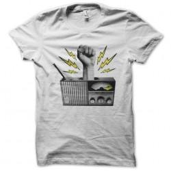 radio white sublimation...