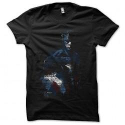 t-shirt captain america...