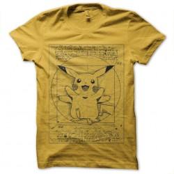 tee shirt Pikachu de...