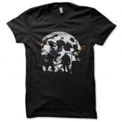 tee shirt turtle ninja...
