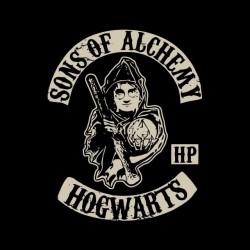 t-shirt sounds of alchemy black sublimation