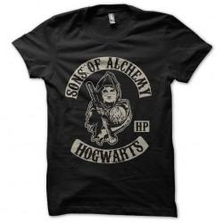t-shirt sounds of alchemy...