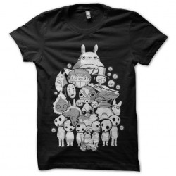 tee shirt gang cartoon...