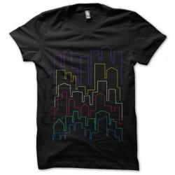 City of Colors t-shirt...