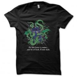 tee shirt 13 eme doctor who...