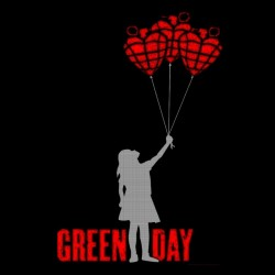 tee shirt green day sublimation