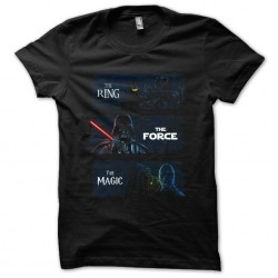 shirt the ring the force...
