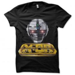 tee shirt XOR  sublimation