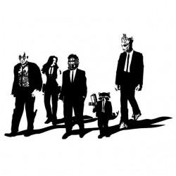 reservoir dogs guardians...