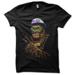 hip hop chewie t-shirt...