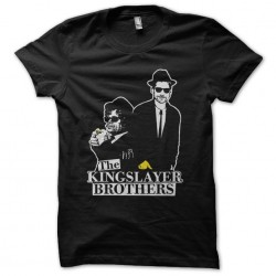 tee shirt the kingslayer...