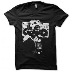 Darth Vader music t-shirt...