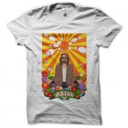 tee shirt abide  sublimation