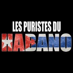 tee shirt Les puristes du habano  sublimation