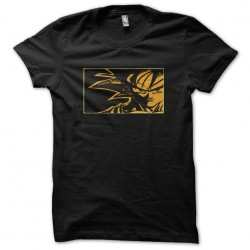 dragonball goku t-shirt...