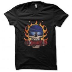 tee shirt skate or die...