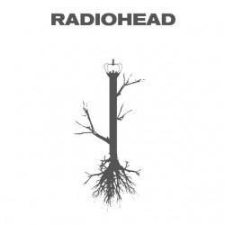 Radiohead white sublimation...