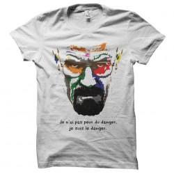 tee shirt heisenberg quote...