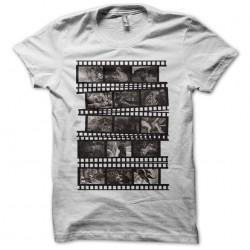 Tee shirt Gore movies B&W...