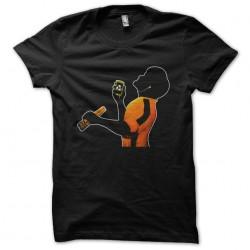 tee shirt Bruce Lee music...