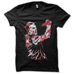 Wayne Rooney t-shirt design...