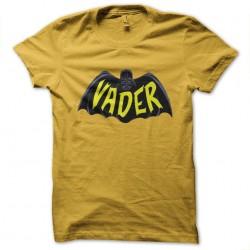 tee shirt batman vader...