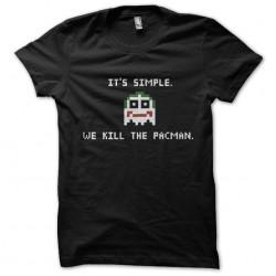 Joker Its Simple We Kill...