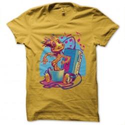 tee shirt GROOT music...