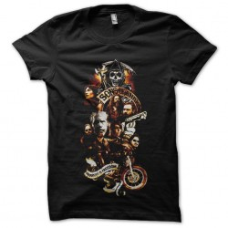 tee shirt sons of anarchy...